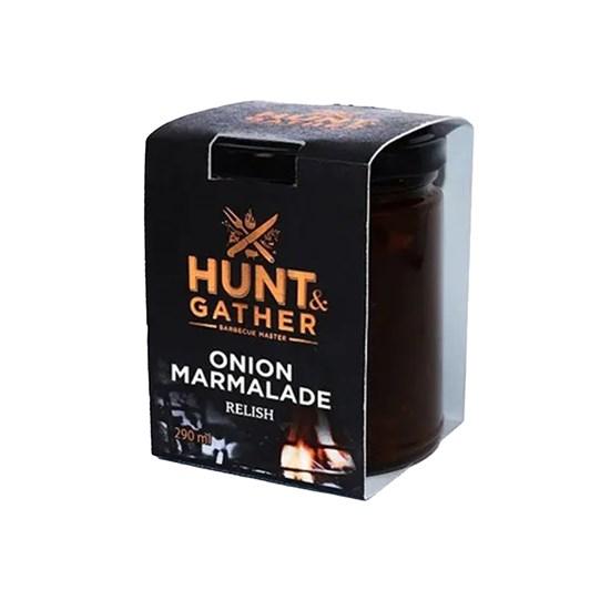 Hunt & Gather Onion Marmalade Relish