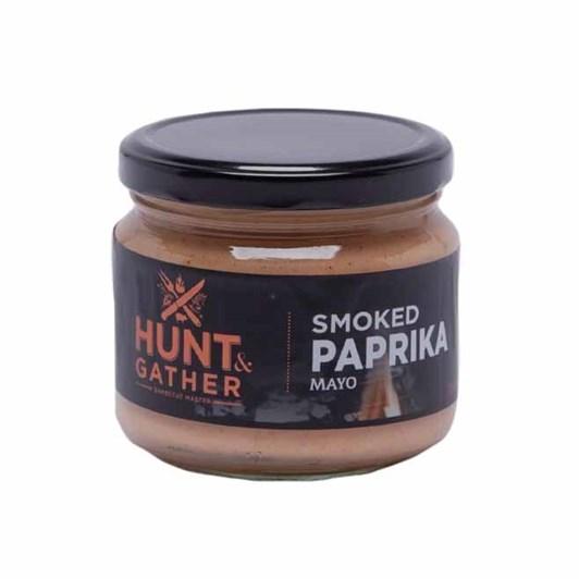 Hunt & Gather Smoked Paprika Mayo 300ml