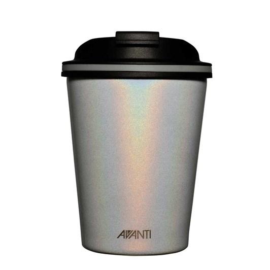 Avanti Go Cup Pearlised White 280ml