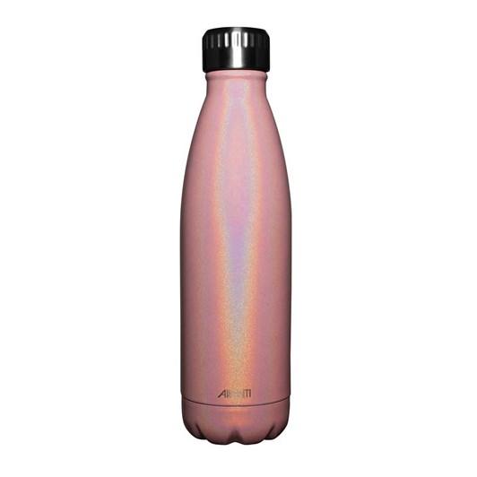 Avanti Fluid Bottle Pearlised Pink 500ml