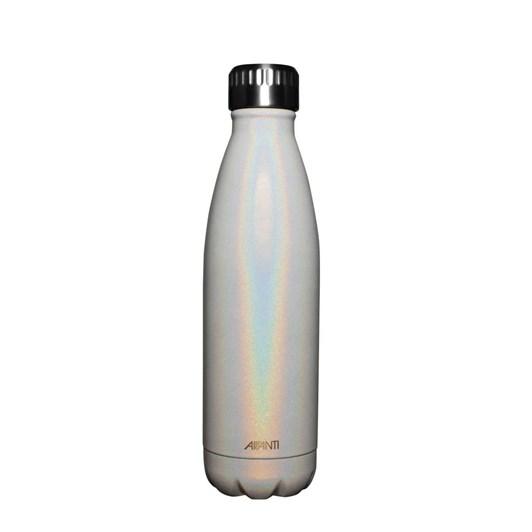 Avanti Fluid Bottle Pearlised White 500ml