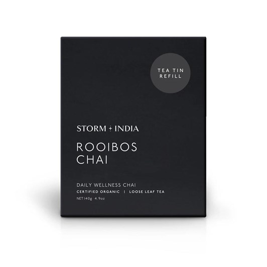 Storm + India Rooibos Chai 140g