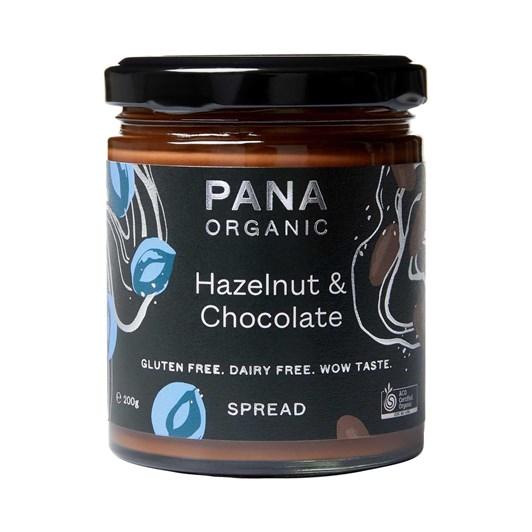 Pana Hazelnut and Chocolate Spread 200g