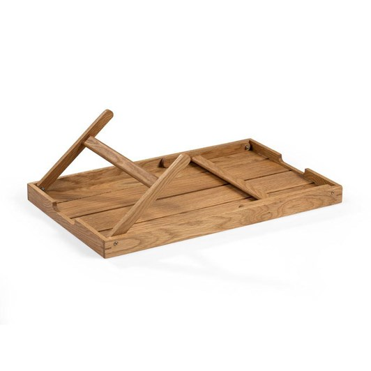 Blomsterbergs Folding Bed Tray 62x31x21cm