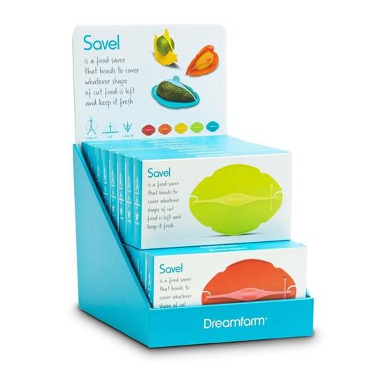 Dreamfarm Savel - Citrus
