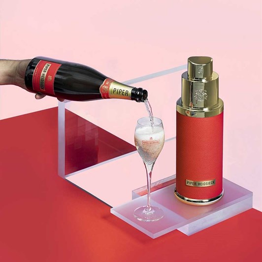 Piper Heidsieck Perfume Cuvee Brut Gift Box 700ml