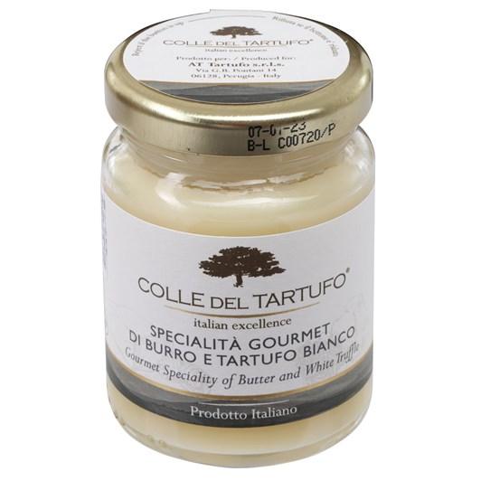 Colle Del Tartufo White Truffle Butter 75G