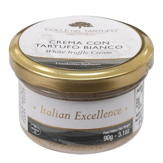 Colle Del Tartufo White Truffle Cream 90G