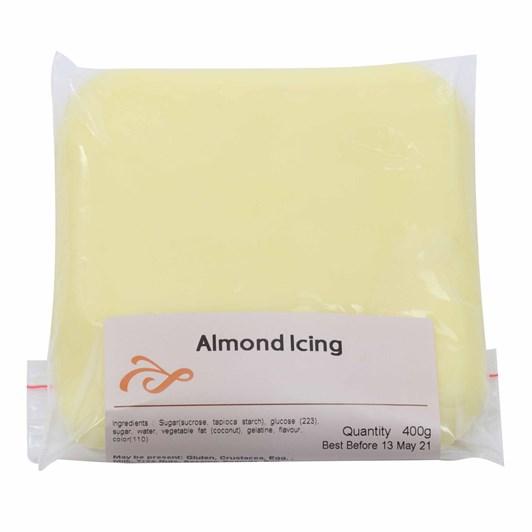 Rangiora Bakery Almond Icing 400g