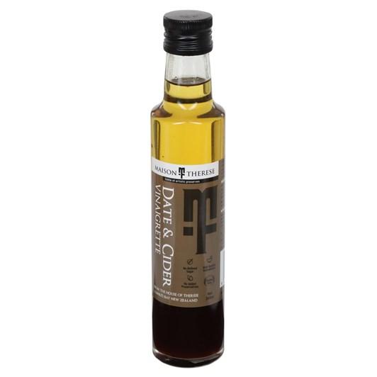Maison Therese Date & Cider Vinaigrette 265ml