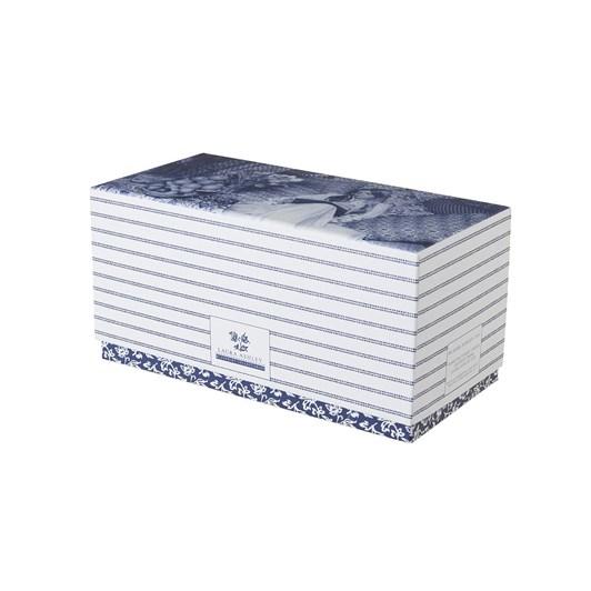 Laura Ashley Set/2 Mugs Sweet Allysum & China Rose In Giftbox