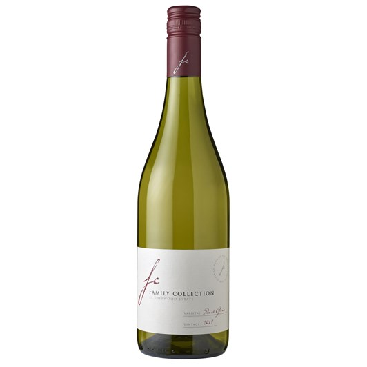 Sherwood Estate Family Collection Pinot Gris
