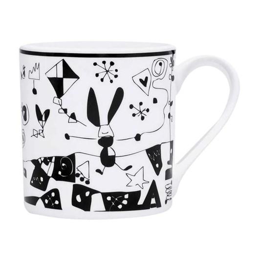 Ham Graffiti Rabbit Mug