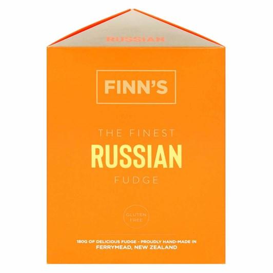 Finns Russian Fudge 180g