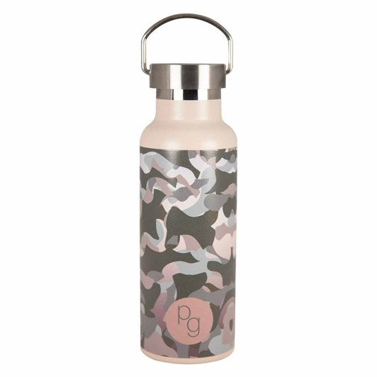 Porter Green Driss Double Walled Insulated Drink Bottle Angola