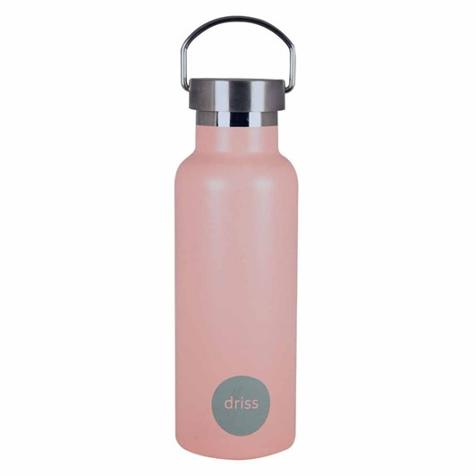 Porter Green Driss Double Walled Insulated Drink Bottle Suva