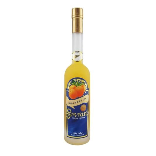 Sovrano Orangello 375ml
