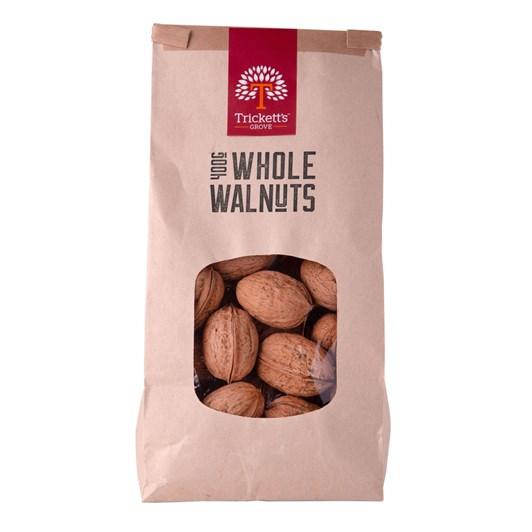 Tricketts Grove Walnuts In Shell - 400g