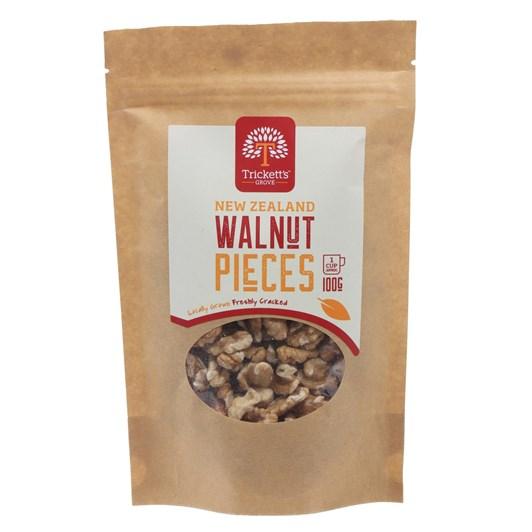 Tricketts Grove Walnut Pieces - 100g