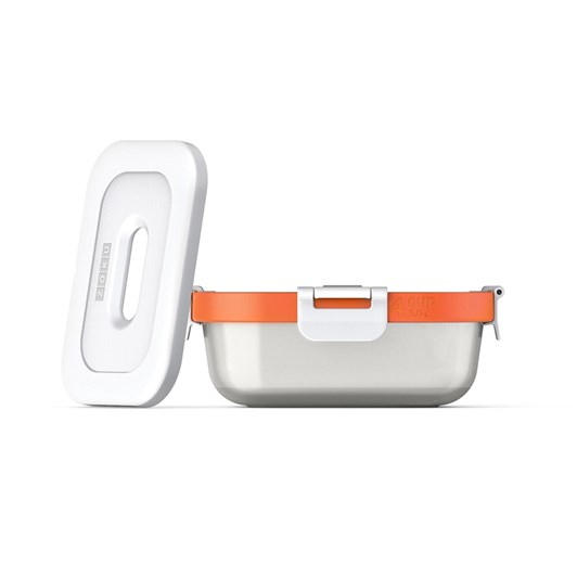 Zoku Neat Stack Lunch Set 3 Pieces