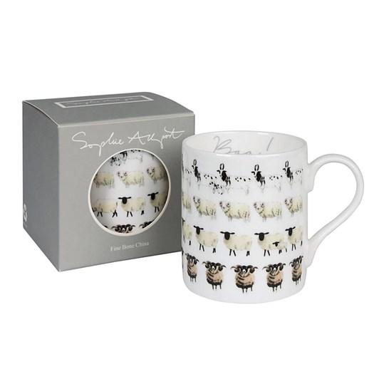 Sophie Allport Standard Mug - Sheep Baa