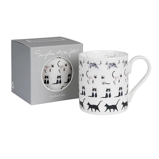 Sophie Allport Standard Mug - Purr...fect