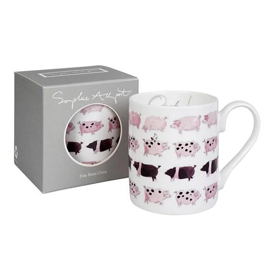 Sophie Allport Large Mug - Pigs Oink