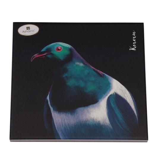 Ashdene Majestic Birds Kereru Trivet