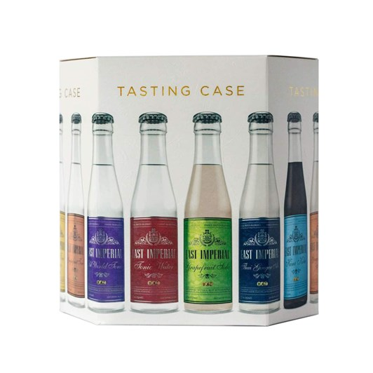 East Imperial Tasting Case x 10