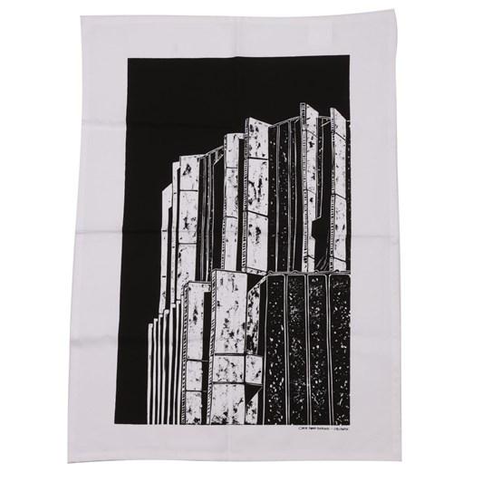 Celia's Town Hall Tea Towel