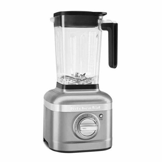 KitchenAid KSB4027 Blender Contour Silver