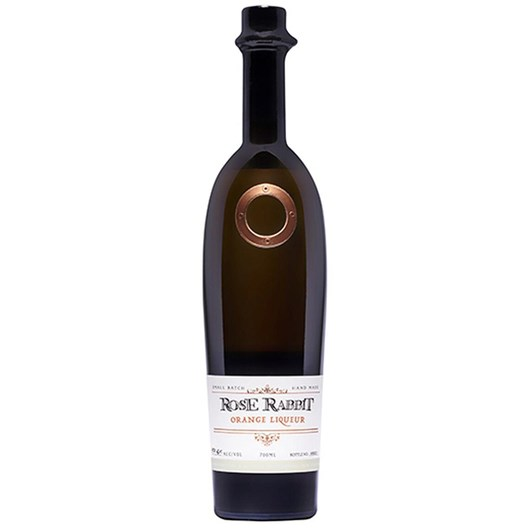 Rose Rabbit Orange Liqueur 250ml
