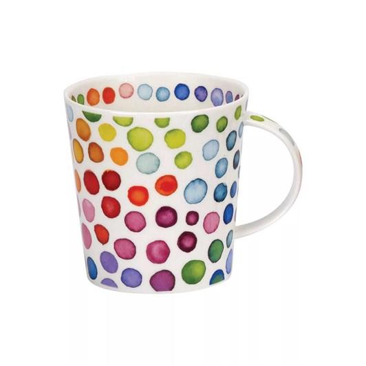 Dunoon Cairngorm Cool Spots Mug