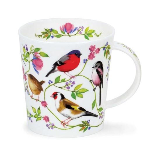 Dunoon Lomond Morning Chorus Goldfinch Mug