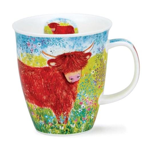 Dunoon Nevis Hamish Mug