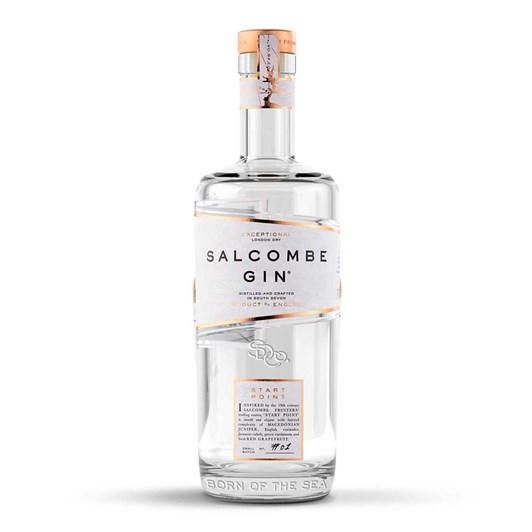 Salcombe 'Start Point' Gin 70cl