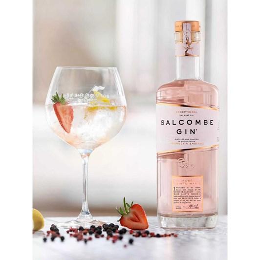 Salcombe Gin 'Rosé Sainte Marie' 70cl