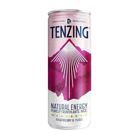 Tenzing Raspberry & Yuzu 250ml