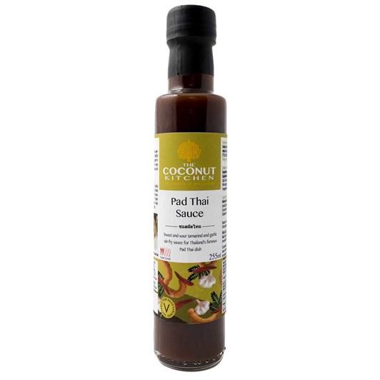 The Coconut Kitchen Pad Thai Sauce 250ml