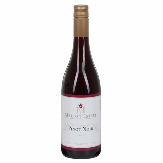 Melton Estate Pinot Noir 2017
