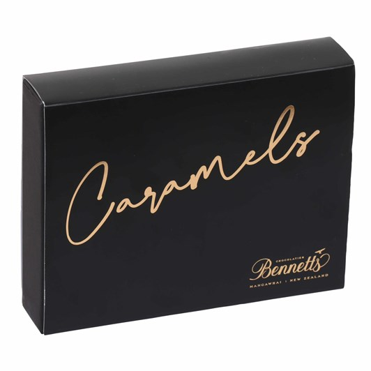 Bennetts Caramel Collection 188g