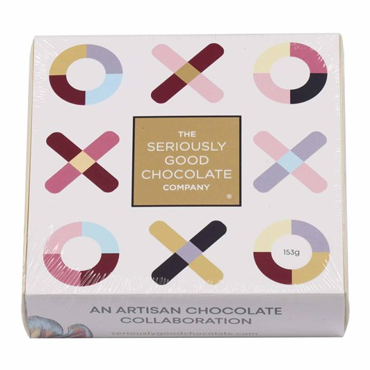 Seriously Good Chocolate XO Love Letters 9 Box