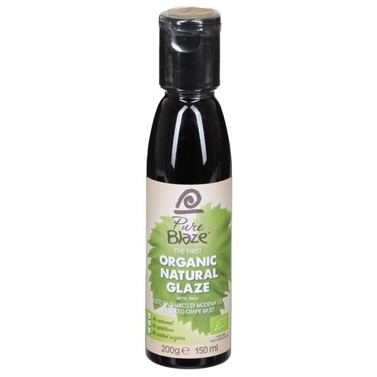 Blaze Organic Natural Glaze 150ml