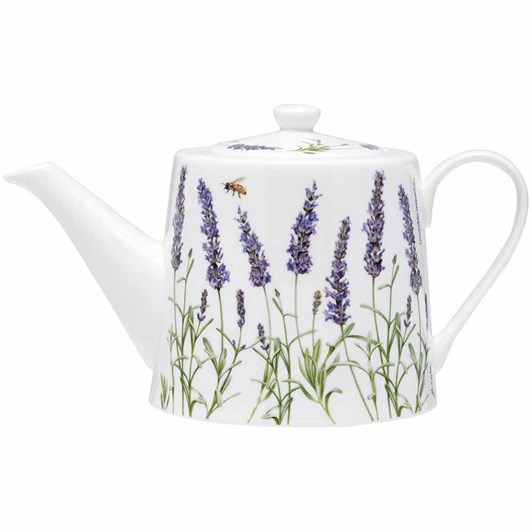 Ashdene Lavender Fields Infuser Teapot 900ml
