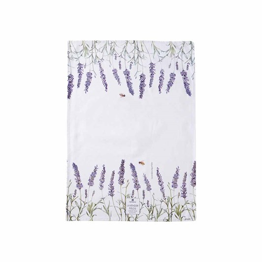 Ashdene Lavender Fields Kitchen Towel