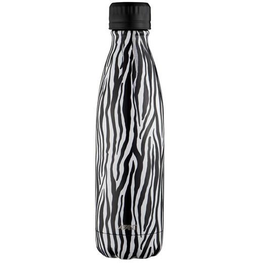 Avanti Zebra Fluid Bottle 500ml