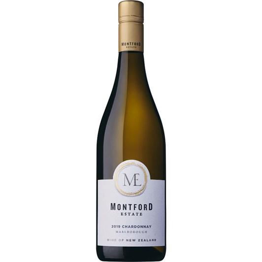 Montford Estate Chardonnay 750ml