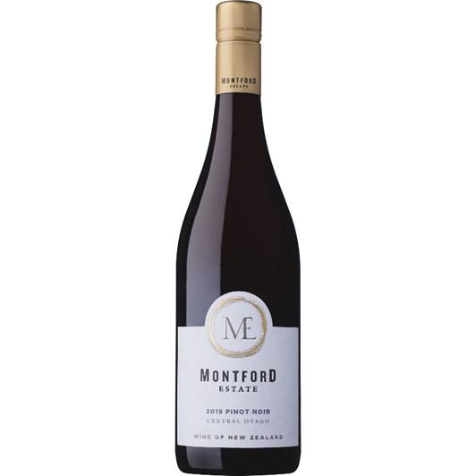 Montford Estate Central Otago Pinot Noir 750ml