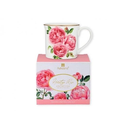 Ashdene Heritage Rose Wide Flare Mug