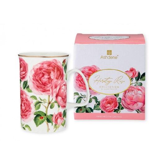 Ashdene Heritage Rose Can Mug